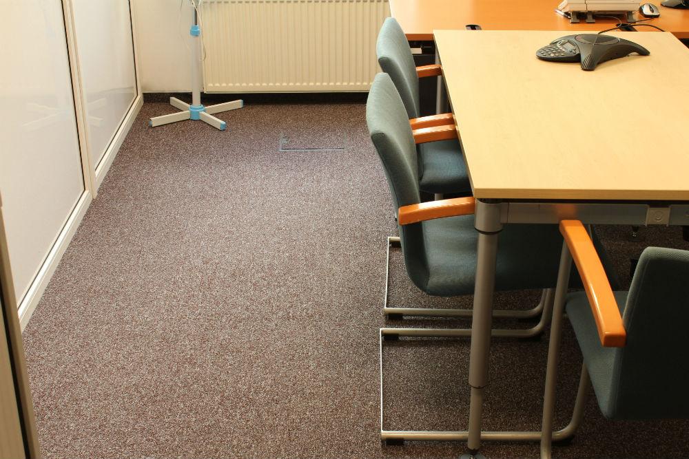 замена офиса - фото 11