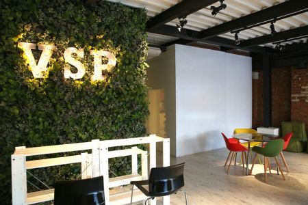 VSP Group Office